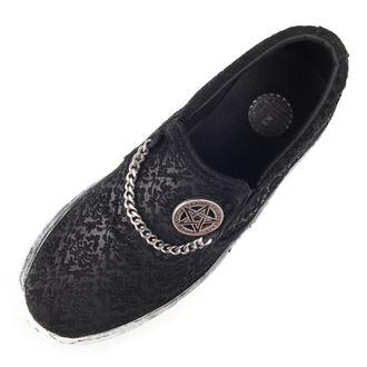 rövidszárú cipő női - STEELGROUND