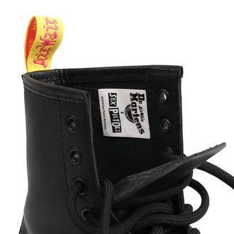 bőr csizma unisex Sex Pistols - Dr. Martens