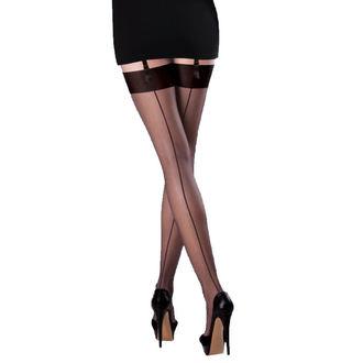 LEGWEAR Harisnya - Smooth knit - Fekete, LEGWEAR