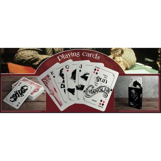 Keresztapa Kártyák, NNM