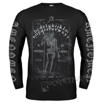 hardcore póló férfi - OUIJA - AMENOMEN, AMENOMEN