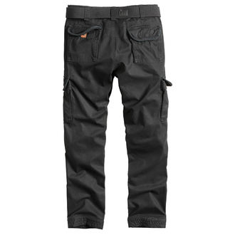 SURPLUS férfi nadrág - PREMIUM SLIMMY - Fekete GE, SURPLUS