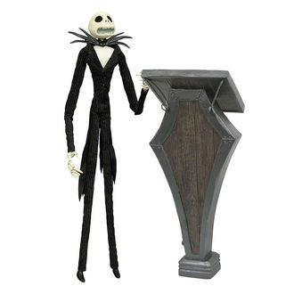 Nightmare before Christmas Figura- Jack, NNM