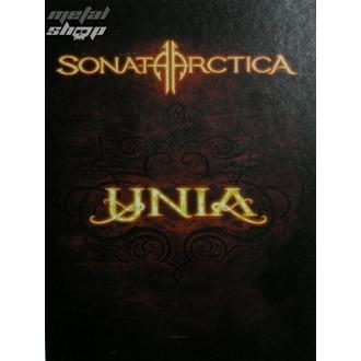 zászló Sonata Arctica HFL 0921, HEART ROCK, Sonata Arctica