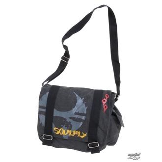 Soulfly táska - BIOWORLD, BIOWORLD, Soulfly