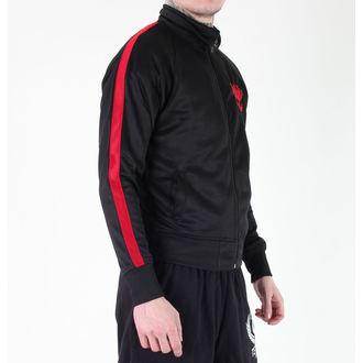 pulóver (kapucni nélkül) férfi Rancid - Scrawl Skull - RAGEWEAR, RAGEWEAR, Rancid