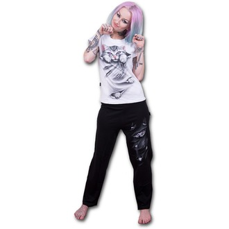 szett  alvás női (pizsama) SPIRAL - BRIGHT EYES