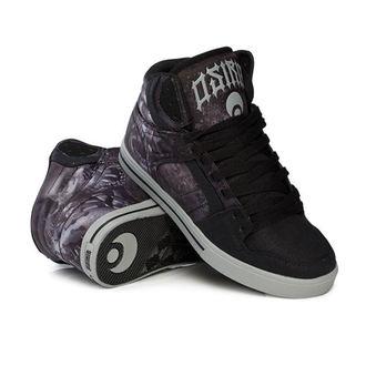 magasszárú cipő gyermek - Clone - OSIRIS, OSIRIS
