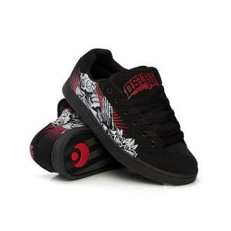 rövidszárú cipő férfi - Troma Redux Maxx - OSIRIS, OSIRIS