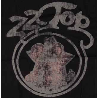 metál póló férfi ZZ-Top - Outlaw - BRAVADO EU, BRAVADO EU, ZZ-Top