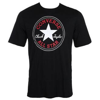 utcai póló férfi - Core Chuck Patch - CONVERSE, CONVERSE