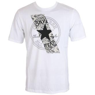 utcai póló férfi - Chuckptch Contrast Slash - CONVERSE, CONVERSE