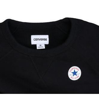 pulóver (kapucni nélkül) női - Core - CONVERSE, CONVERSE
