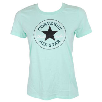 utcai póló női - CORE SOLID CHUCK PATCH - CONVERSE, CONVERSE