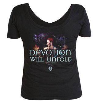 metál póló női Epica - Devotion will unfold - NUCLEAR BLAST, NUCLEAR BLAST, Epica