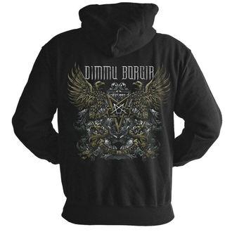 kapucnis pulóver férfi Dimmu Borgir - 25 Years - NUCLEAR BLAST
