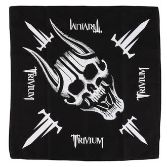 TRIVIUM kendő - SCREAMING SKULL - RAZAMATAZ