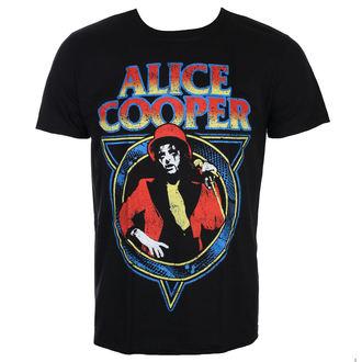 metál póló férfi Alice Cooper - Snake Skin - ROCK OFF, ROCK OFF, Alice Cooper