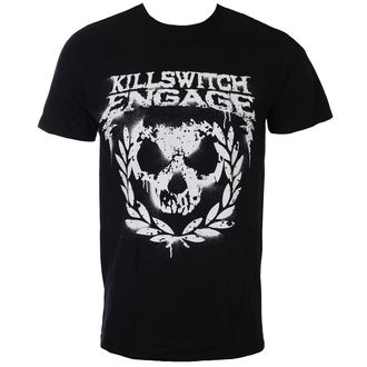 metál póló férfi Killswitch Engage - Skull Spraypaint - ROCK OFF, ROCK OFF, Killswitch Engage