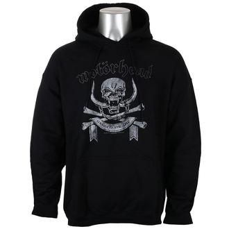kapucnis pulóver férfi Motörhead - March ör Die - ROCK OFF