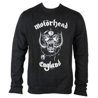 pulóver (kapucni nélkül) férfi Motörhead - England - ROCK OFF