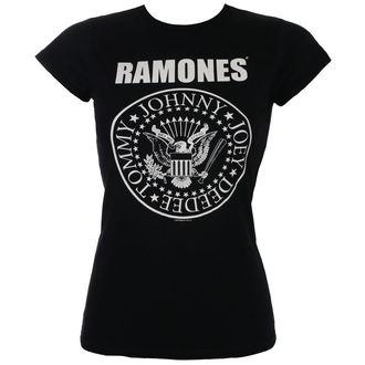 póló Női Ramones - Seal Skinny - ROCK OFF, ROCK OFF, Ramones