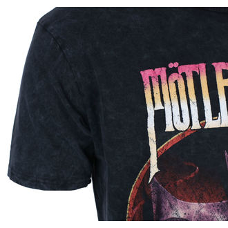 metál póló férfi Mötley Crüe - Theatre of Pain - ROCK OFF, ROCK OFF, Mötley Crüe