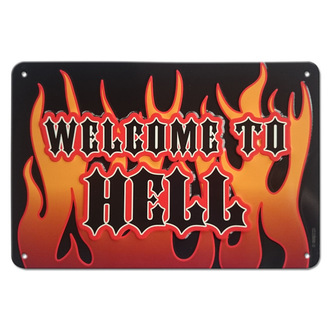 Welcome to Hell Jel- Rockbites, Rockbites