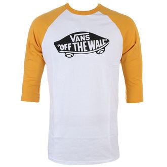 utcai póló férfi - OTW RAGLAN - VANS, VANS