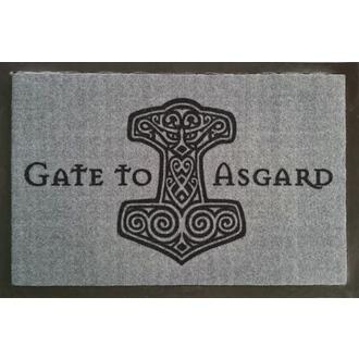 lábtörlő Gate To Asgard - ROCKBITES, Rockbites