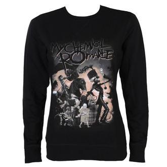 pulóver (kapucni nélkül) női My Chemical Romance - URBAN CLASSICS - URBAN CLASSICS, My Chemical Romance