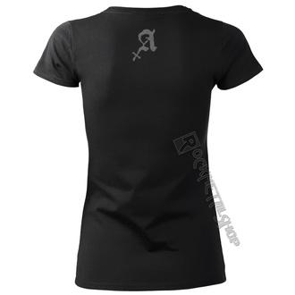 hardcore póló női - OUIJA - AMENOMEN, AMENOMEN