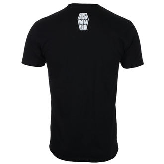 hardcore póló férfi - Insatiable Frenzy - Akumu Ink, Akumu Ink