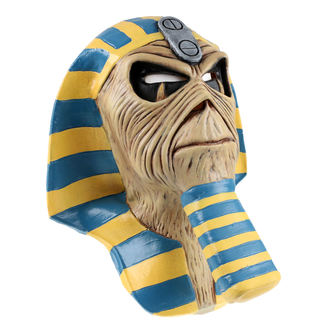 Iron Maiden maszk - Powerslave Pharaoh, NNM, Iron Maiden