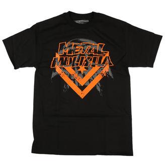 utcai póló férfi - DARKNESS - METAL MULISHA, METAL MULISHA