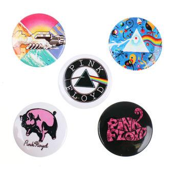 Pink Floyd kitűzők- RAZAMATAZ, RAZAMATAZ, Pink Floyd