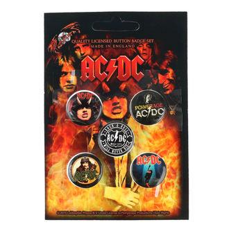 AC  /  DC kitűzők - RAZAMATAZ, RAZAMATAZ, AC-DC