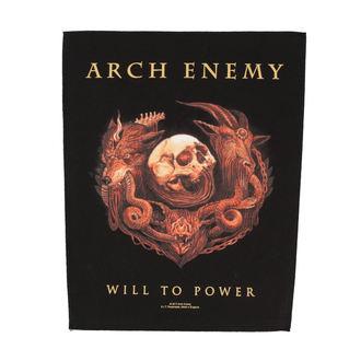 Arch Enemy felvarró- RAZAMATAZ, RAZAMATAZ, Arch Enemy
