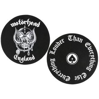Bakelit Lemez formájú szőnyeg - 2 darab - Motörhead - RAZAMATAZ, RAZAMATAZ, Motörhead
