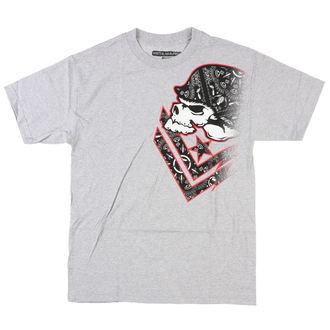 utcai póló férfi - GUARD - METAL MULISHA, METAL MULISHA