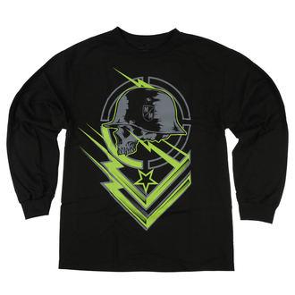 utcai póló férfi - IMPACT - METAL MULISHA, METAL MULISHA