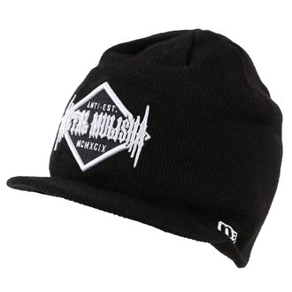 METAL MULISHA Sapka - BAGGED VISOR, METAL MULISHA