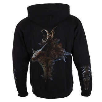 kapucnis pulóver férfi Wintersun - Animals - NUCLEAR BLAST, NUCLEAR BLAST, Wintersun