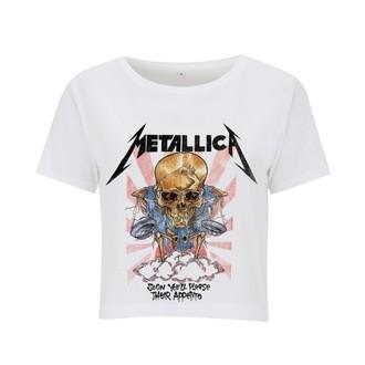 metál póló női Metallica - Scales -, Metallica
