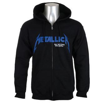kapucnis pulóver férfi Metallica - Doris - NNM