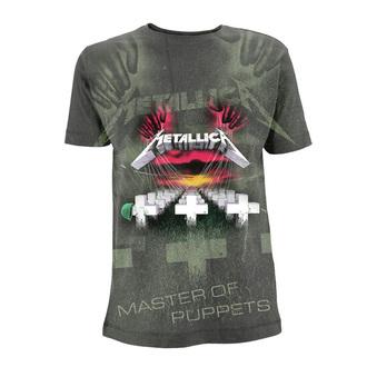 metál póló férfi Metallica - Master Of Puppets - NNM, NNM, Metallica