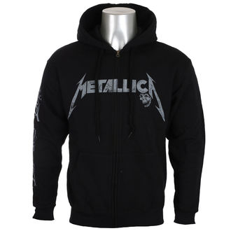 kapucnis pulóver férfi Metallica - Phantom Lord -, Metallica