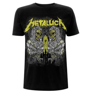 metál póló férfi Metallica - Sanitarium -, Metallica