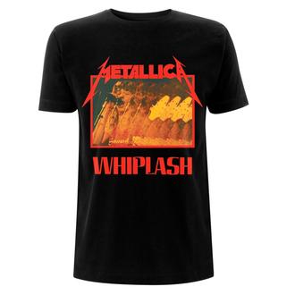 metál póló férfi Metallica - Whiplash - NNM, NNM, Metallica