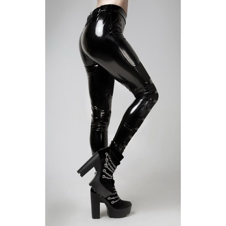 DISTURBIA Női Leggings - CONJOINED, DISTURBIA